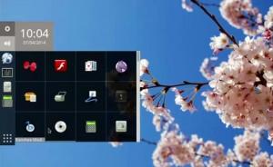 Raspberry Pi Maynard Desktop Environment In Development (video)