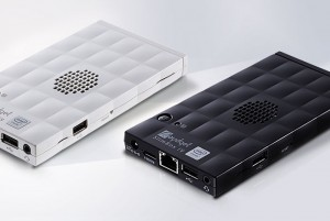 Core i7 Pocket Sized Raydget Mini PC Weighs Just 250g (video)