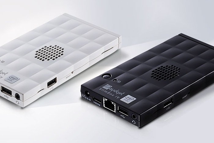 Raydget Mini PC