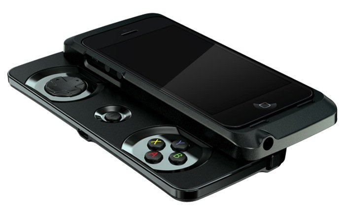 Razer Junglecat iPhone Games Controller