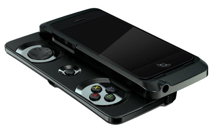 Gamepad Iphone