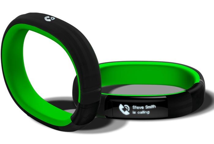 Razer Nabu Fitness Tracker