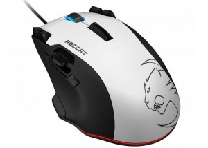 Roccat Tyon Gaming Mouse Unveiled At Computex 2014 (video)