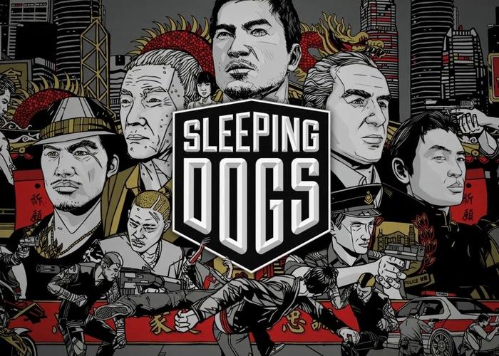Sleeping Dogs HD