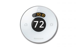 Honeywell Lyric Smart Thermostat With Companion App Unveiled For $279