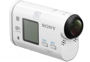 Sony Action Camera AS100V Can Now Stream Live Footage Via Ustream