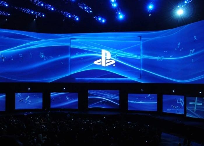 Sony E3 Press Conference 2014