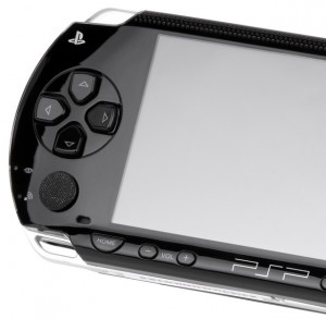 Sony PSP Handheld Games Console Discontinued In Japan