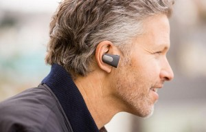 Soundhawk In-Ear Smart Amplifier Listening System Unveiled (video)