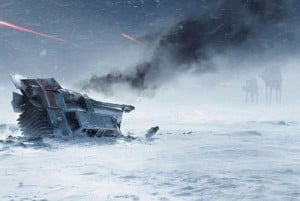 Star Wars Battlefront Trailer Unveiled At E3 2014 (video)