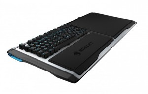 Roccat Sova Steam Machine Keyboard Unveiled At E3 (video)