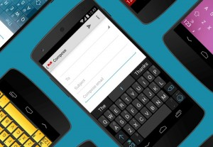SwiftKey Keyboard App Now Free With 800 Emojis And 30 Themes (video)