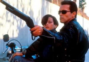 Terminator 2 River Chase Scene Recreated In Grand Theft Auto Online (video)