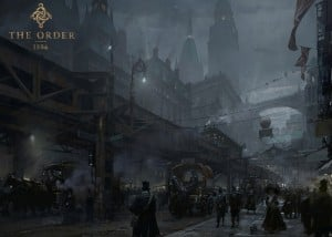 The Order 1886 E3 Trailer Reveals New Enemy (video)