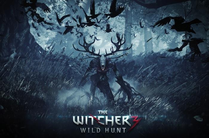 Witcher 3 Hidden Message
