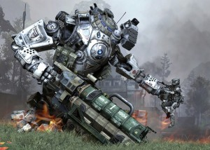 Titanfall Update Adding Two New Game Modes (video)