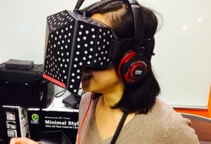 Valve Virtual Reality Headset Prototype Images Unveiled