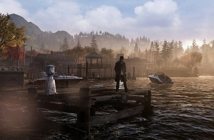 Watch Dogs PC Modder Discovers Hidden Ultra Graphics Settings (video)