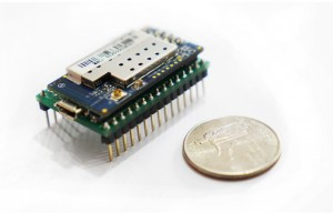 WifiDuino Chip Sized Arduino With Wi-Fi And Mini OLED Screen (Video)