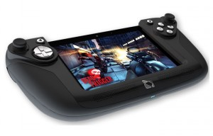 OnLive Now Streaming AAA Games To Wikipad Handheld Games Console