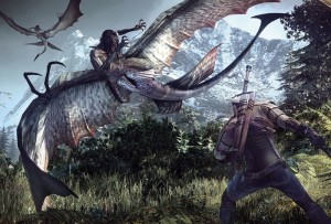 Witcher 3 Gameplay Trailer Shows Geralt In Action (video)