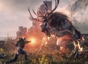 Witcher 3 The Wild Hunt Release Date Announced As Feb 24th 2015 (video)