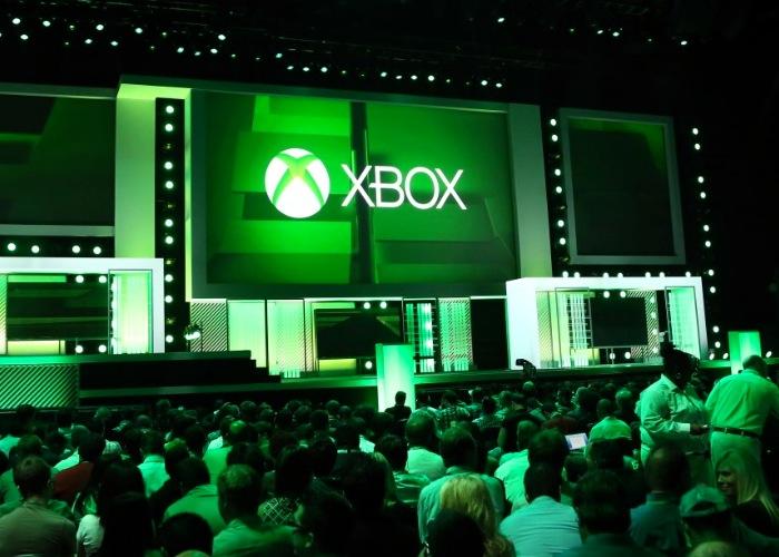 Xbox E3 Press Conference 2014