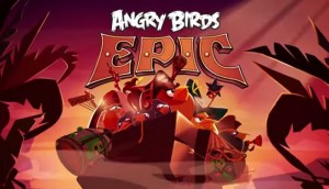 Angry Birds Epic will arrive on iOS and Android on June 12