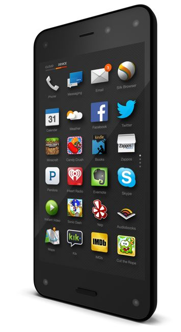 Amazon Fire Phones