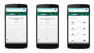 Android 5.0 Teased In Google Tweet (Rumor)