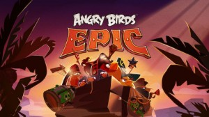 Angry Birds Epic Launches On Multiple Platforms