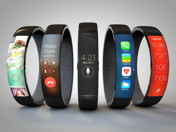 Apple iWatch Team Gets A New Fitness Wearables Expert