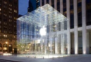 Apple Stock Split, Shares Open At $92.69