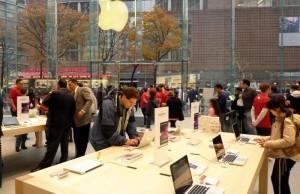 Apple Facing European Tax Probe