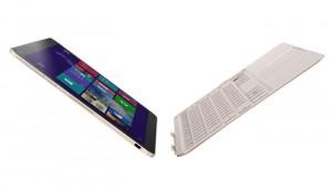 Asus Transformer Book T300 Chi Announced
