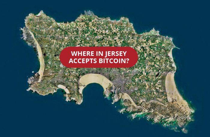 bitcoin island