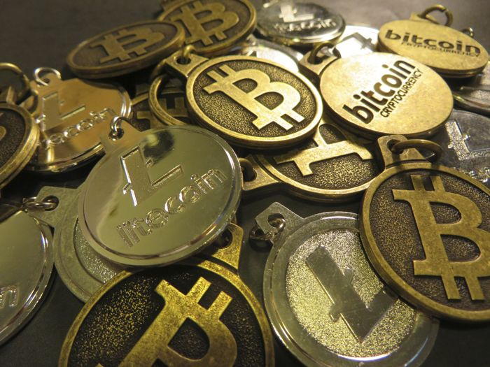 Bitcoin Wallet Apps