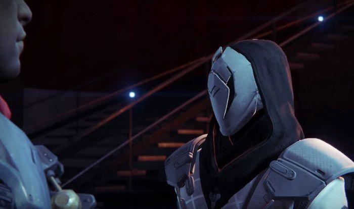 Bungie Destiny Gameplay Trailer