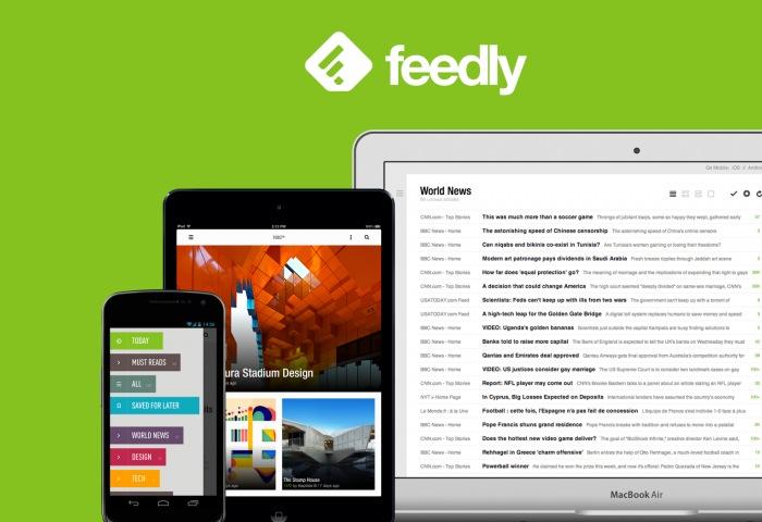 feedly DDoS