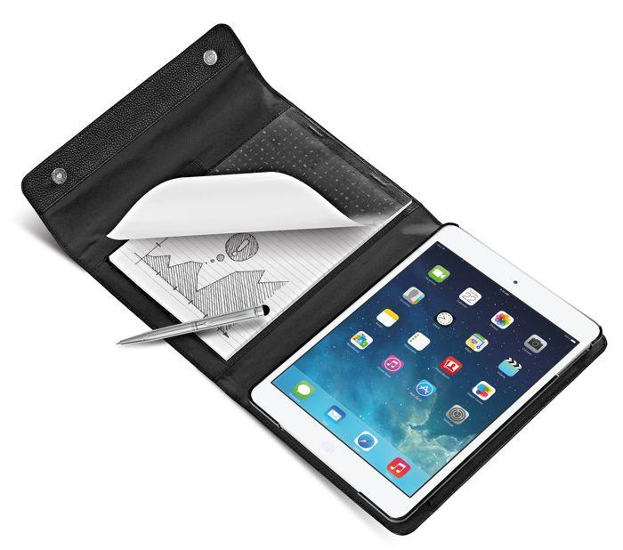 Filofax iPad
