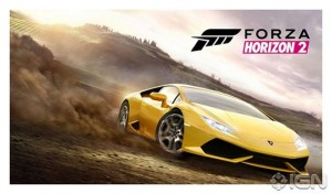 Forza Horizon 2 for Xbox One and Xbox 360 is official