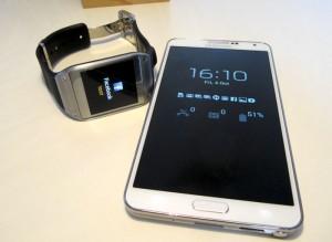 Samsung Galaxy Note 4 To Feature Fingerprint Sensor