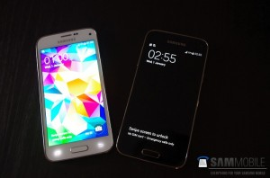 Samsung Galaxy S5 Mini May Launch In July (Rumor)