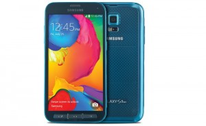Sprint Announces Samsung Galaxy S5 Sport