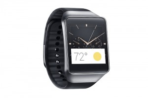 Samsung Gear Live With Android Wear Gets Official
