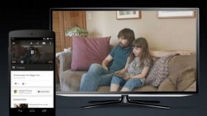 First Android TV Apps Land On Google Play