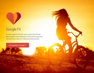 Google Fit Is A New Health Platform For Android