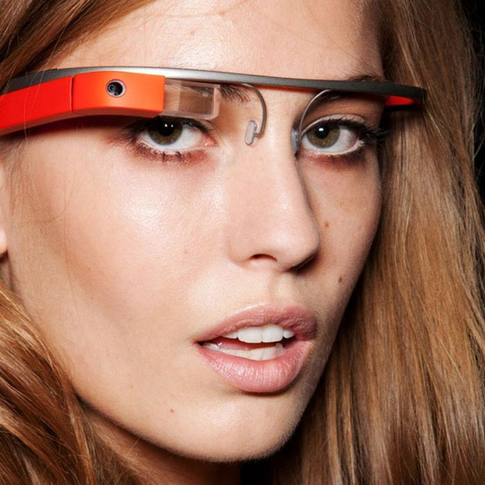 New Google Glass Will Ship With 2GB Of RAM