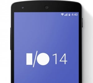 Google Will Preview Next Version of Android At Google I/O Today