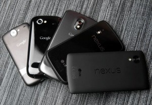 Google Nexus Devices Are Here To Stay According To Google